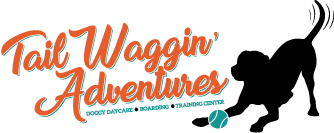 Tail Waggin' Adventures Logo